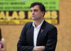 """Igors Miglinieks kļūst par reanimētā Ukrainas granda """"Budivelnyk"""" galveno treneri"""