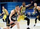 Bertānam un Timmam nekrīt, Šmitam dramatiska uzvara Grieķijā