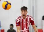 Grieķijā rezultatīvi turpina spēlēt Egleskalns, Petrovam sešu spēļu uzvaru sērija Krievijā