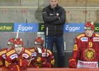 """Melnalksnis tiek izīrēts Šveices otrās līgas komandai """"Flyers"""""""