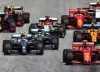 """Brauns: """"Sešām F1 komandām šogad būs """"Mercedes"""" lieluma budžets"""""""