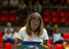 Minusa atkāpjas no Latvijas sieviešu izlases galvenās treneres amata