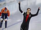 Par pasaules čempioniem 1000 metros kļūst Bove un Verbijs