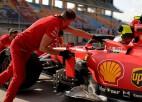 Bahreina pirms sezonas grib vakcinēt visu F1 personālu, bet saņem atteikumu