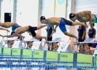 Baltijas valstu čempionātā peldēšanā Latvijas sportistiem 11 uzvaras