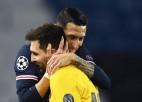 """PSG sazinājusies ar Mesi pārstāvjiem, """"Manchester City"""" neplāno iesaistīties cīņā"""