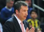Treneru komisija vīriešu izlases galvenā trenera amatam virzīs Luku Banki
