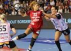 Kas nāks pretī Latvijas sieviešu handbola izlasei?