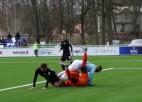 Video: Miloševičam ''hat-trick'' trešajā ''Riga'' uzvarā pēc kārtas