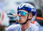 Neilands Basku tūri sāk ar 23. vietu solo braucienā