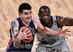 Gabriels Deks pametīs ''Real'' un pievienosies NBA komandai ''Thunder''
