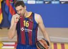 Gazolam atgriešanās spēle Barselonā, Šmitam seši punkti pret ''Bayern''