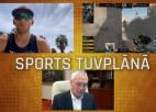 "Video: ""Sports tuvplānā"": Pļaviņš un Covid-19, <i>YEKINDAR</i> un esports, Banki Latvijā"
