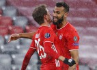 """Novājināto grandu kauja: """"Bayern"""" vajadzīga rezultatīva uzvara Parīzē"""