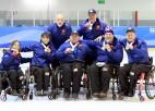 Par pasaules ratiņkērlinga čempionāta B divīzijas uzvarētāju kļūst ASV