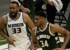 """""""Celtics"""" šķiras no Vāgnera un vienojas ar 2014. gada drafta otro numuru Džabari Pārkeru"""