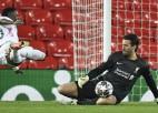 UEFA draud ar trīs Superlīgas klubu izslēgšanu no Čempionu līgas pusfināla