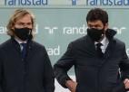 UEFA veic oficiālu procedūru trīs Superlīgas klubu izmeklēšanas sākšanai