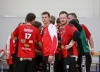 Baltijas līgā handbolā spēlēs trīs Latvijas klubi, pirmās spēles 4. septembrī