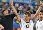 """Atgriešanās arī Vācijai: Lēvs paša atstumtos Milleru un Hummelsu vedīs uz """"Euro 2020"""""""