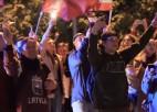 Video: PČ dienasgrāmata: mirkļi pirms spēles pret Kanādu un emocijas pēc uzvaras
