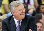 """""""Storm"""" treneris 17 dienas pēc Laksas atskaitīšanas paziņo par WNBA karjeras beigām"""