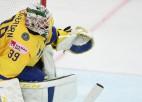 Reideborns pēc zviedru fiasko pievienojas CSKA un Maskavas kluba vārtos aizstās savu tautieti