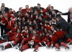 2022. gada U18 pasaules čempionāts hokejā tiks rīkots Vācijā
