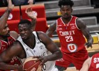 Francijas čempionāta basketbolisti plāno boikotēt izslēgšanas spēles
