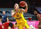 ''Alba'' dominē ceturtajā ceturtdaļā un nonāk uzvaras attālumā no Vācijas titula