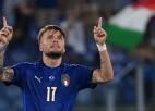 """""""Euro 2020"""" finālspēli vēroja 328 miljoni skatītāju"""