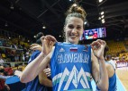 """Slovēnija otro reizi iekļūst """"play-off"""", neatlaidīgā Horvātija <i>izslēdz</i> Čehiju"""