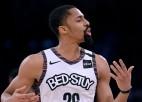 """Bertāna """"Wizards"""" no """"Nets"""" iegūst Dinvidiju, Grīns paliek """"76ers"""""""