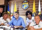 """Šišhanova purvs - Moldova. """"Futbolisti ir izsalkuši - apsolīju 30 tūkstošus"""""""