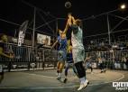 """""""Ghetto Basket"""" sezona startēs 8. jūlijā Grīziņkalnā"""