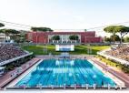 Šodien Romā sākas Eiropas junioru čempionāts peldēšanā ar divu mūsējo dalību