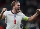 Laiks finālam: Anglijai pirmais vai Itālijai otrais Eiropas čempiones tituls