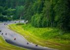 """Priedniekam un Paņevinam neveiksmes """"Superbike"""" klasē, latvieši paliek bez uzvarām"""