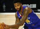 Ilggadējais NBA aizsargs Trojs Denjelss pārceļas uz Milānas ''Olimpia''