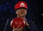 Nezināmā Tokija: labāk sagatavotās un visvairāk nemīlētās spēles