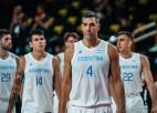 Skolam 23 punkti, Argentīnai pēdējā ceļazīme uz ceturtdaļfinālu