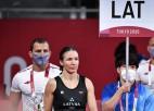 Grigorjeva uzvar bronzas pusfinālā un Tokijas spēlēs cīnīsies par trešo vietu