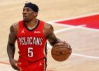 """Bledso tiek aizmainīts vēlreiz – saspēles vadītājs nonāk """"Clippers"""" rindās"""