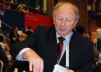 Mūžībā devies Latviju pārstāvējušais šaha lielmeistars Jevgēņijs Svešņikovs