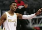 """No Dalasas """"Mavericks"""" aizmainītais Ričardsons pagarina līgumu ar Bostonas """"Celtics"""""""