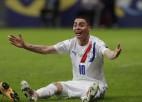 Meksika, Čīle un Paragvaja aicina FIFA sodīt Premjerlīgu par futbolistu nelaišanu uz izlasēm