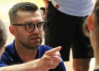 """Rozītis debitē, Liepāja pirmajā pārbaudē uzvar Klaipēdas """"Neptūnas"""""""