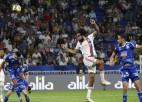 ''Lyon'' izcīna otro uzvaru, ''Nice'' izskaņā iesit divreiz un pieveic ''Nantes''
