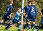 Rīgas U-14 izlase uzvar LFF FA reģionālo izlašu turnīrā