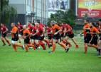 Nedēļas nogalē tiks aizvadītas Latvijas čempionāta R-15 pusfināla spēles